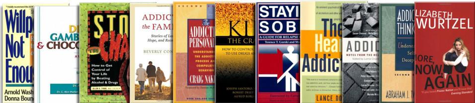 AddictionRecoveryBooks