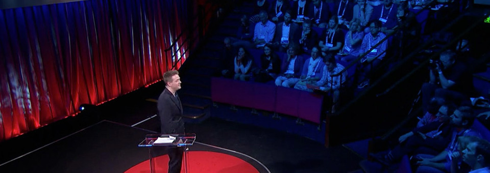 Ted Talk – Johann Hari: Everything you think you know about addiction is wrong